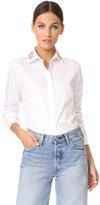 Carven Button Shirt