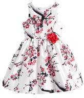 Frais Cherry Blossom Dress
