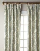 "6009 Parker Leighton Curtain, 108""L"