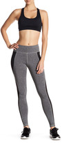 Hue Mesh Panel Active Legging