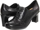 Earth Periwinkle (Black) - Footwear