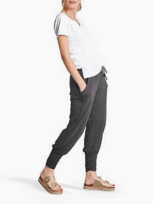 Hush Long Harem Trousers