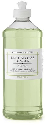 Williams-Sonoma Williams Sonoma Lemongrass Ginger Dish Soap, 20oz.