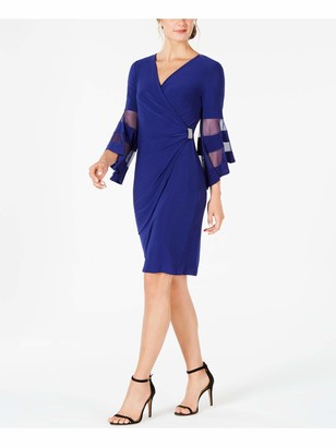 R & M Richards R&M Richards Women's The Easiest and Most Elegant Dress to wear