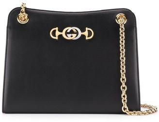 Gucci Zumi frame crossbody bag