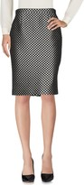 Moschino Knee length skirts - Item 35323695