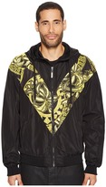 Versace Jacket EC1GPB907 Men's Coat