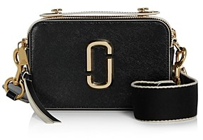 Marc Jacobs Snapshot Large Leather Crossbody