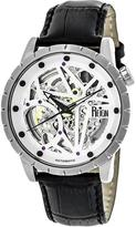 Reign Xavier Collection REIRN3901 Men's Stainless Steel Analog Automatic Watch