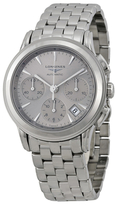 Longines Flagship Stainless Steel Chronograph Watch, 39mm