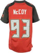 Nike Kids' Gerald McCoy Tampa Bay Buccaneers Game Jersey, Big Boys (8-20)