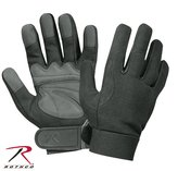 Rothco Military Mechanics Gloves,