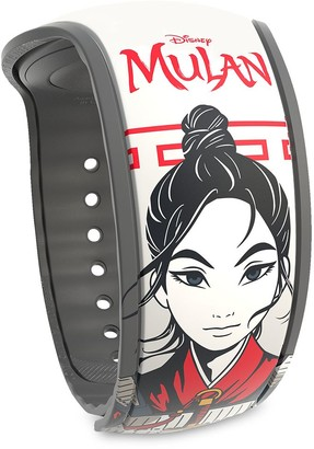 Disney Mulan MagicBand 2 Live Action Film Limited Edition