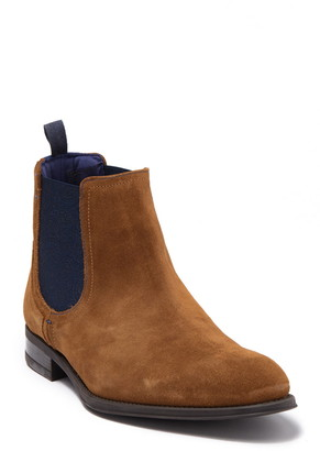 Ted Baker Tralnn Suede Chelsea Boot