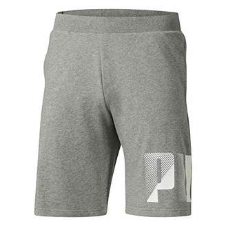 Puma Men's Summer Logo Shorts