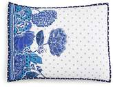 Sky Freda Quilted King Sham - 100% Exclusive