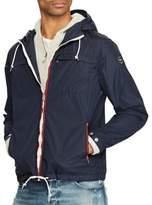 Polo Ralph Lauren Packable Zip Hooded Jacket