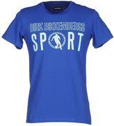 Dirk Bikkembergs T-shirts
