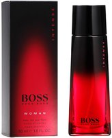 HUGO BOSS Boss Intense By For Women. Eau De Parfum Spray 1.6 Ounces