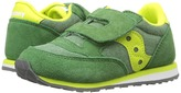 Saucony Kids Baby Jazz H&L (Toddler/Little Kid)