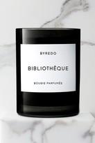 Byredo Bibliothà ̈que Scented Candle 240 g