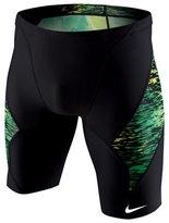 Nike Swim Onyx Storm Jammer Swimsuit 48171