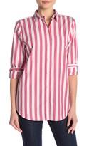 J.Crew J. Crew Relaxed Bold Stripe Shirt