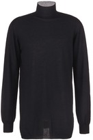 Rick Owens Turtleneck cashmere sweater