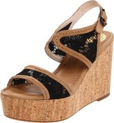 House Of Harlow Women's Gladys Wedge Sandal