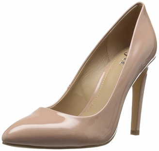 The Fix Amazon Brand Women's Madeline 120mm Pointed-Toe Pump