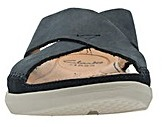 Clarks Trisand Cross Sandals G Width fitting