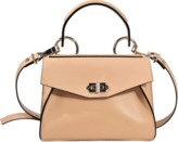 Proenza Schouler Small Hava Top Handle Smooth Leather bag