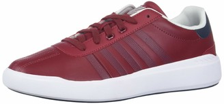 K-Swiss Men's Heritage Light L Sneaker
