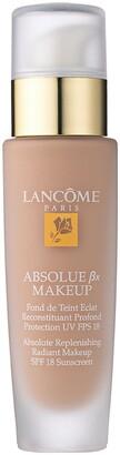 Lancôme Absolue Replenishing Radiant Makeup Foundation SPF 18 Sunscreen