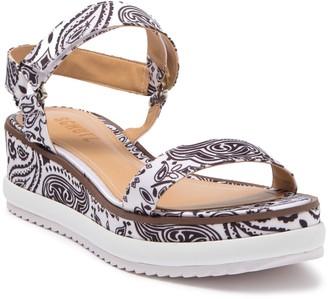 Schutz Jordana Platform Sandal