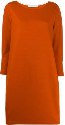 Harris Wharf London oversized sweater dress