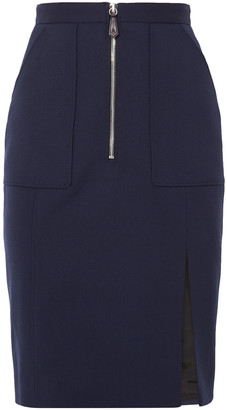 Altuzarra Pollard Wool-blend Pencil Skirt