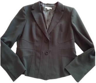 Marella Black Jacket for Women