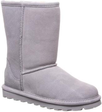 BearPaw Elle Genuine Sheepskin Waterproof Boot