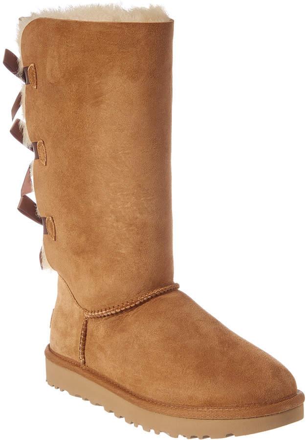 e0de645129d Women's Bailey Bow Tall Ii Boot