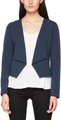 Only Women's Onlcarolina Lace Blazer TLR Suit Jacket