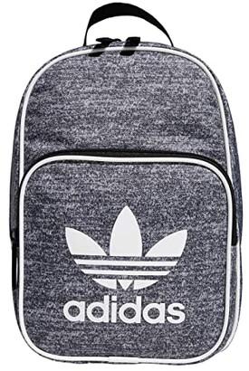 adidas Originals Santiago Lunch Bag (Black) Bags