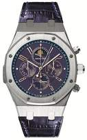 Audemars Piguet Royal Oak Grande Complication Automatic White Gold Men's Watch