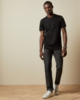 Ted Baker Charcoal Denim Jeans