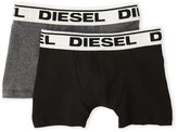 Diesel Boys 8-20) Two-Piece Boxer Briefs