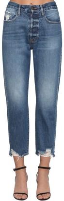 Frame Le Original Cropped Skinny Denim Jeans