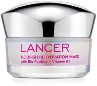 Lancer Nourish Rehydration Mask