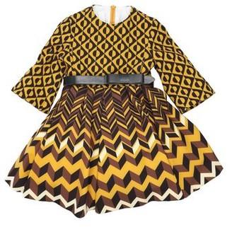 COLORICHIARI Dress