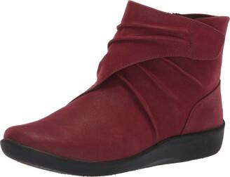 Clarks Women's Sillian Tana Fashion Boot
