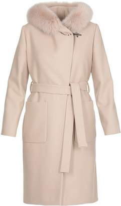 Fay Wool Coat